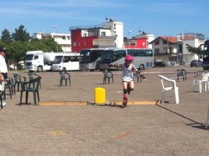 Rollercross Gabicce Pedana