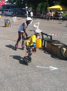 Rollercross Gabicce Tei