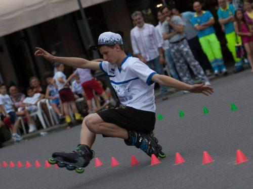 FIHP 2 GIUGNO 2015 CAMPIONATO REGIONALE TOSCANO STYLE, STYLE DI COPPIA E BATTLE ! A LUCCA