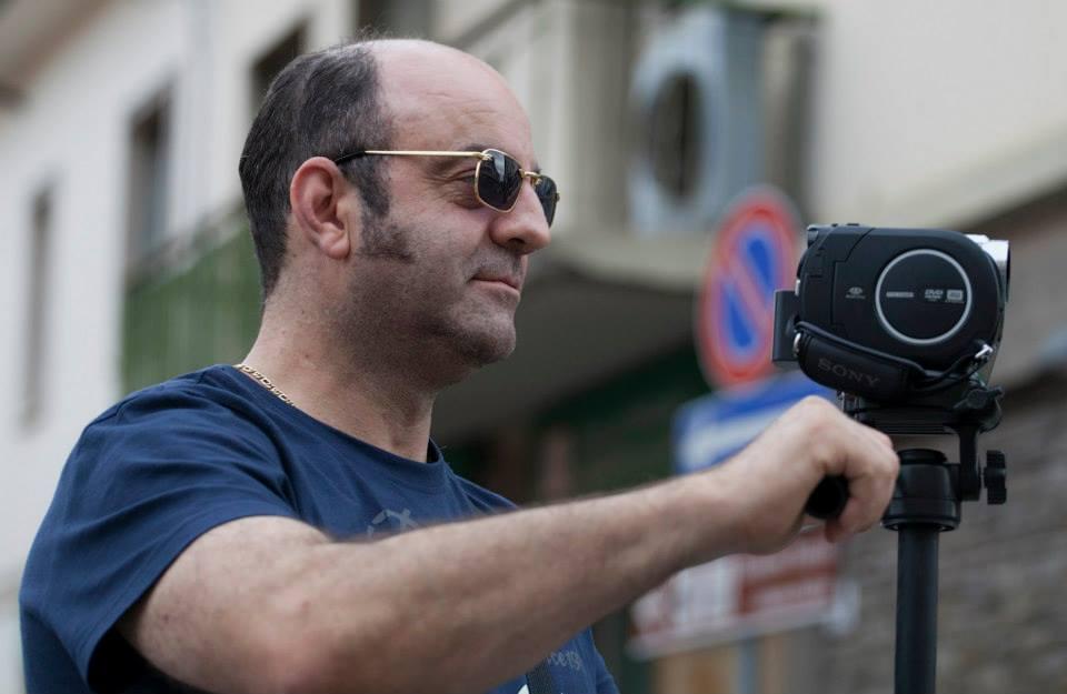 Vezzani Maurizio Acquario