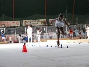 Busto 2013 Speed Slalom Berti Gomathi