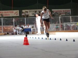 Busto 2013 Speed Slalom Lualdi Chiara
