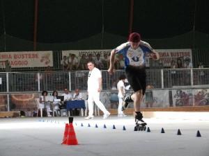 Busto 2013 Speed Slalom Nai Oleari Simone