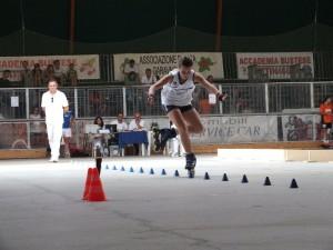 Busto 2013 Speed Slalom Pollastrini Chiara