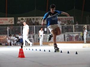 Busto 2013 Speed Slalom Quiriconi Nicolas