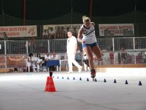Busto 2013 Speed Slalom Rotunno Cristina