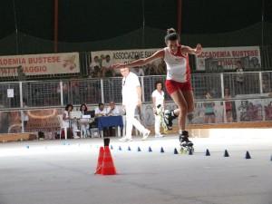 Busto 2013 Speed Slalom Zanobini Ilaria