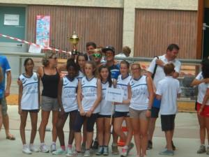 Campionati Italiani freestyle - Acquario Pattinaggio