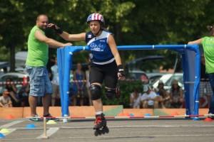 Acquario Cristina Rotunno Rollercross Busto 2013