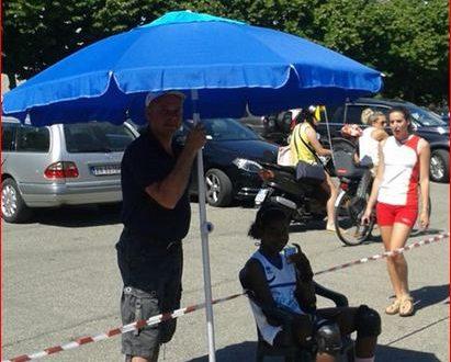 UISP RISULTATI SPEED DEL CAMPIONATO ITALIANO DI PATTINAGGIO IN LINEA FREESTYLE 2013 A GABICCE