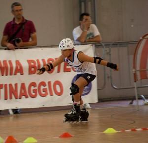 iezzi 2013 Rollercross Lencioni Giulia
