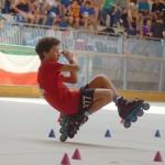 Degli Agostini Campionato Italiano Busto 2013 Corvo in chiusura