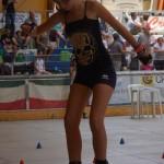 Eleonora Giannini Campionato Italiano Busto 2013 Back Forward
