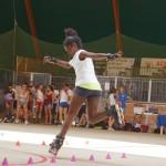 Gaia Berti Campionato Italiano Busto 2013 Tip Tap