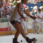 Alice Bevacqua Campionato Italiano Busto 2013 Toe