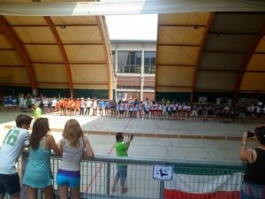 Campionati Italiani freestyle - Gli atleti in gara