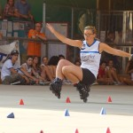 Cristina Rotunno Campionato Italiano Busto 2013 Corvo