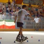 Diego Franco Campionato Italiano Busto 2013 Toe Heel