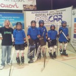 I Piranha asd Acquario Hockey