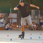 Kimon Fusco Campionato Italiano Busto 2013 Toe Front
