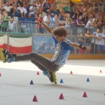 Lorenzo Guslandi Campionato Italiano Busto 2013 Corvo
