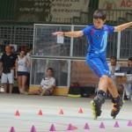 Matteo Allegrini Campionato Italiano Busto 2013 Contropapera