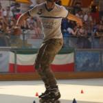 Nicolas Quiriconi Campionato Italiano Busto 2013 Back Front