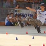 Nicolas Quiriconi Campionato Italiano Busto 2013 Corvo