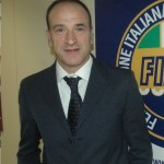 Angelo Iezzi Segretario FIHP