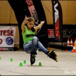 Dasha Kuznetsova Pattinaggio Freestyle Busto Battle