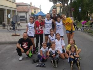 Festa Sport Porcari 2013 Acquario