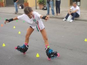 Festa Sport Porcari 2013 Freestyle