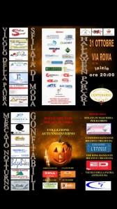 Halloween Porcari 2013 Brochure