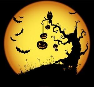 Roller Halloween