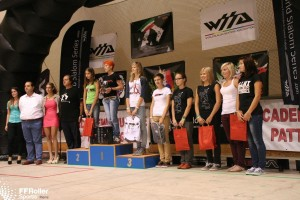 tyle Battle Bustobattle IV 2013 femminile