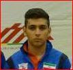 wfsc 2013 Iran Motevasel Farbod