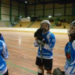 Piranha Hockey Acquario vs Lions