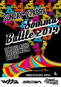 Somma Battle 2014