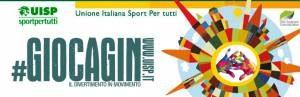 GIOCAGIN 2014 L'ACQUARIO PARTECIPA ALLA MANIFESTAZIONE UISP A SAN MINIATO – PISA