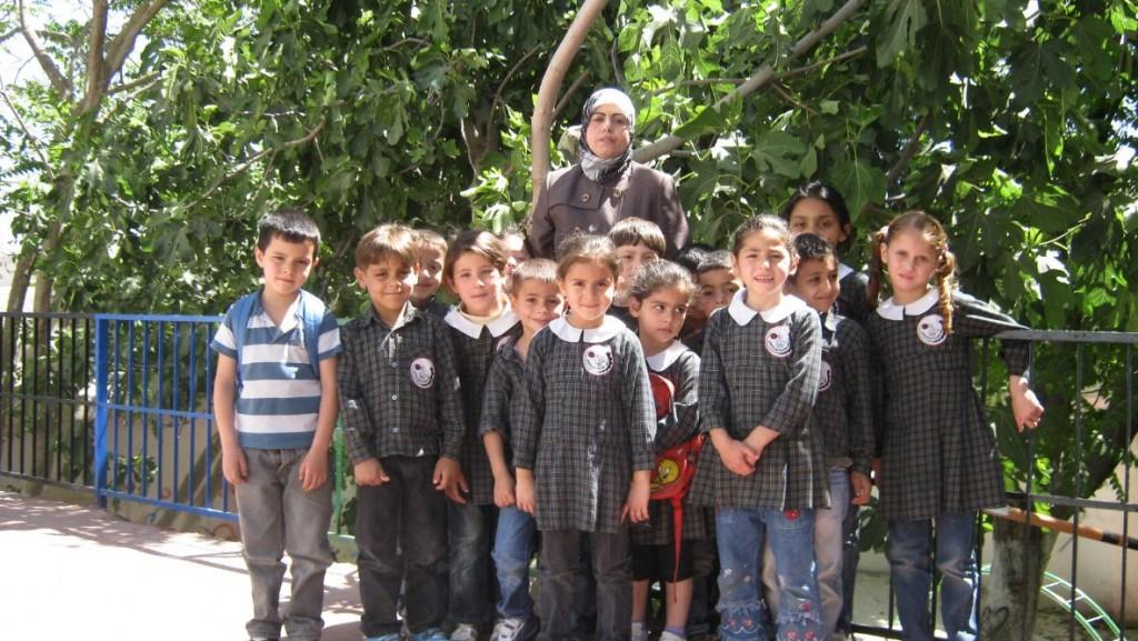 Shu'fat Palestina