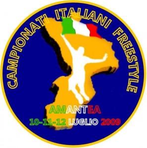 FIHP Campionato Italiano Freestyle  Amantea 2009