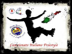 FIHP Campionato Italiano Freestyle Busto 2013