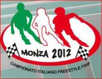 FIHP Campionato Italiano Freestyle  Monza 2012