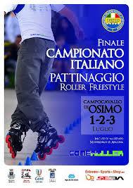 FIHP Campionato Italiano Freestyle Osimo 2011
