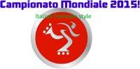 CAMPIONATO MONDIALE 2015 PATTINAGGIO FREESTYLE L'ITALIA SI CANDIDA!