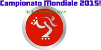 ITALIA 2015 FREESTYLE!