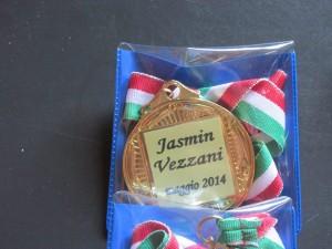 Albo Doro 2014 Vezzani