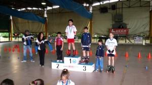 Campionato Regionale 2014 fihp Lucca Rollercross Cosentino