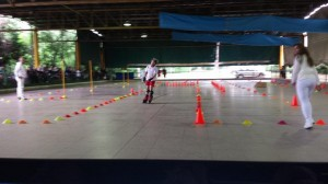 Campionato Regionale 2014 fihp Lucca Rollercross Fasi