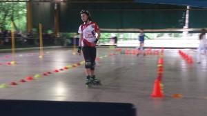 Campionato Regionale 2014 fihp Lucca Rollercross Marchegiani